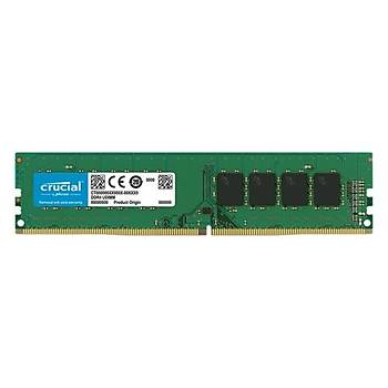 Crucial 4GB 2666MHz DDR4 CT4G4DFS8266