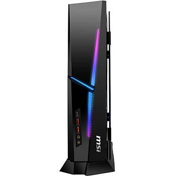 MSI PC TRIDENT X PLUS 9SF-087EU I9-9900K 32GB DDR4 512GB SSD+1TB 7200RPM HDD RTX2080TI GDDR6 11GB W10