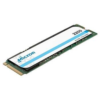 Micron 2200 256GB m.2 NVMe MTFDHBA256TCK-1AS1AABYY