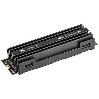 CORSAIR CSSD-F1000GBMP600 FORCE MP600 SERIES M.2 SSD 1TB 4.950MB/s OKUMA HIZI/ 4.250MB/s YAZMA HIZI