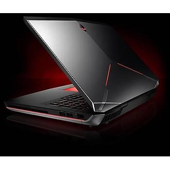 Dell NB Alienware AWM17-6L75W16256N i7-9750H 16G 256SSD RTX2060 6GVGA 17.3 FHD Windows10 Home Dizüstü Bilgisayar