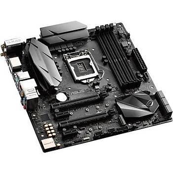 ASUS Strix Z270G Gaming LGA1151 Z270 USB3.1 M.2 Anakart