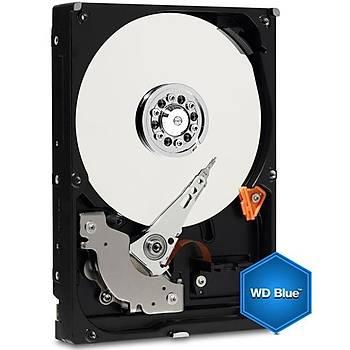 WD Blue 3,5 SATA III 6Gb/s 4TB 64MB WD40EZRZ
