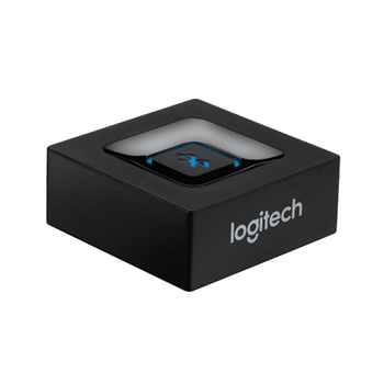 Logitech Bluetooth Audio Music Adaptör - 980-000912