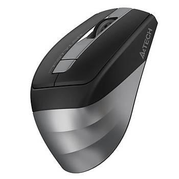 A4 Tech FG35 Gri Kablosuz Optik Mouse 2000DPI