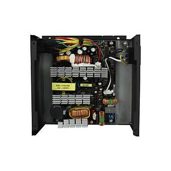 Gamepower GP-500 80+ Bronze 500W Power Supply
