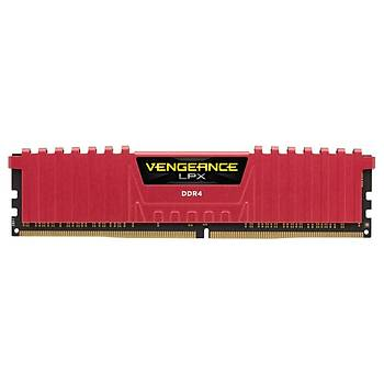 Corsair Vengeance CMK8GX4M1A2400C16R 8 GB DDR4 2400 MHz PC Bellek
