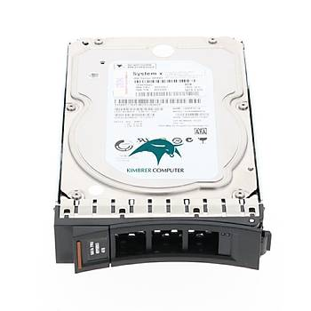 4TB HDD LENOVO 49Y6002 7.2K 6Gbps NL SATA 3.5in G2HS
