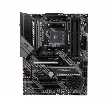 MSI MAG X570 TOMAHAWK WIFI AM4 DDR4 4600 MHZ (OC) 2X M.2 USB 3.2 HDMI RGB ATX