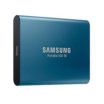 Samsung T5 500GB Taþýnabilir SSD Disk MU-PA500B/WW