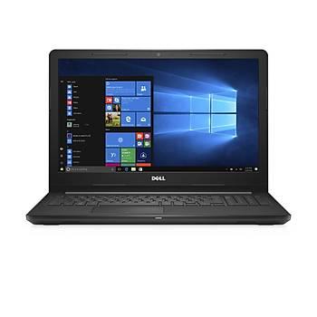 Dell NB Inspiron 3567-B20F45C i5-7200U 4G 500G R5-M430 2GVGA 15.6 HD Ubuntu Dizüstü Bilgisayar