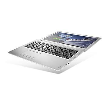 Lenovo NB IP 510-15IKB 80SV00F8TX i5-7200U 8G 1T 15.6 940MX 2GVGA Dos White Laptop