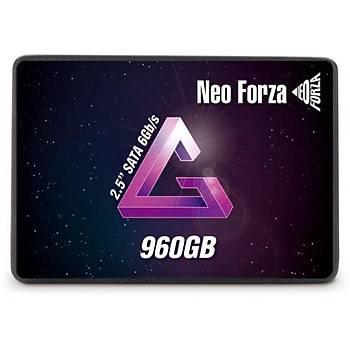 Neoforza 960GB  2.5 SSD Disk NFS111SA396