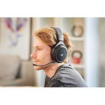 CORSAIR CA-9011210-EU HS70 PRO 7.1 KABLOSUZ OYUNCU KULAKLIGI KREM RENGI (PC VS PS4 UYUMLU)