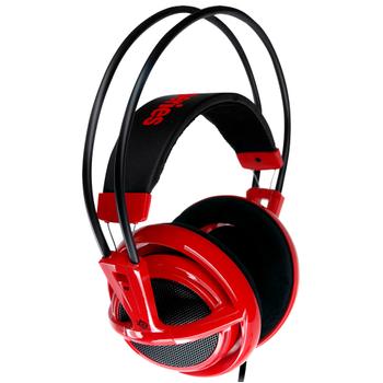 Msi Siberia v2 Full Size Headset Gaming Kulaklýk
