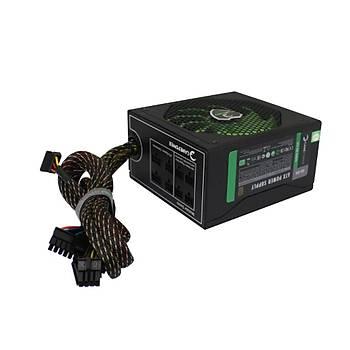 GAMEPOWER GM-800 APFC 14CM 80+(BRONZ) 800W PSU