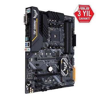 Asus TUF B450-PRO GAMING DDR4 S+V+GL AM4 (ATX)