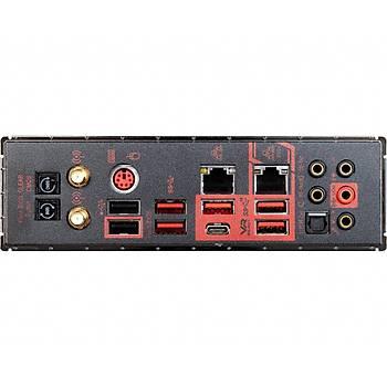 MSI MEG X570 ACE AM4 DDR4 4600 MHZ (OC) 3 x M.2 USB 3.2 WIFI 2X LAN RGB ATX
