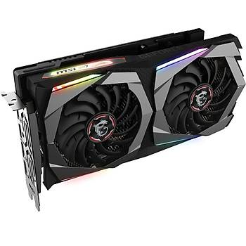 MSI GeForce RTX 2060 Gaming Z 6G 6GB GDDR6 192Bit DX12 Ekran Kart