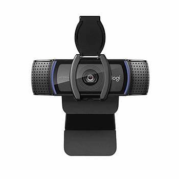 Logitech C920 HD Pro Webcam  (960-001055 V-U0028)
