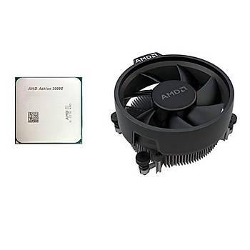 AMD Athlon 3000G 3.5GHz 4MB AM4 -MPK