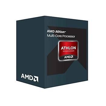 AMD Athlon X4 860K Soket FM2+ 3.7Ghz 4MB Önbellek 95W 28nm Ýþlemc