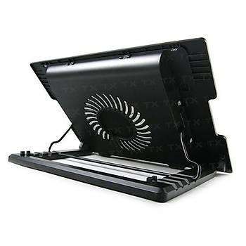 TX ErgoStand 14cm Led Fan 9