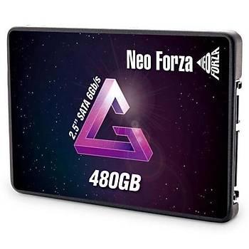 Neoforza 480GB  2.5 SSD Disk NFS111SA348