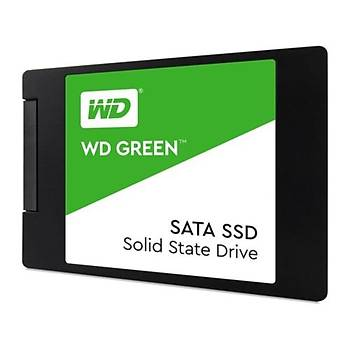 WD 480GB Green Series 3D-NAND SSD Disk WDS480G2G0A