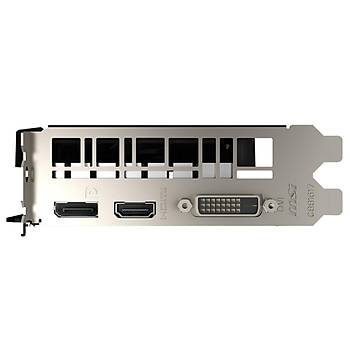 MSI GeForce GTX 1650 SUPER VENTUS XS OC 4GB GDDR6 128 Bit