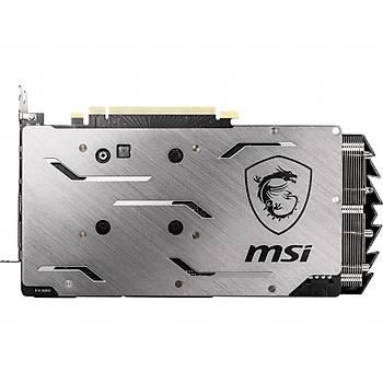 Msi Vga Geforce RTX 2060 Gaming Z 6G RTX2060 6GB GDDR6 192B DX12U PCIE 3.0 X16 (1XHDMI 3XDP) Ekran Kartý