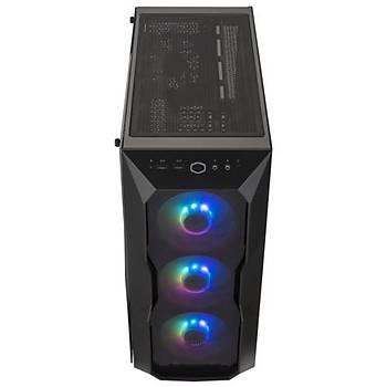 Cooler Master TD500 ARGB Mid Tower Beyaz Kasa