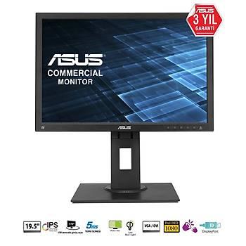 ASUS PRO BE249QLB 23.8 IPS 1920x1080 5MS DP DVI VGA MM VESA 3YIL EYECARE PIVOT 2xUSB