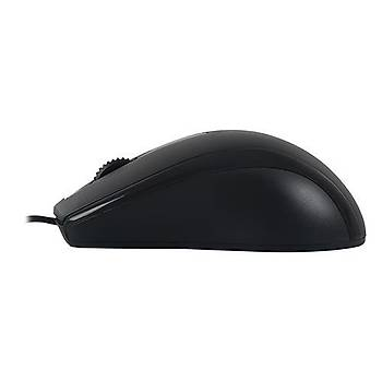 Everest SM-207B Usb Siyah 1200dpi Optik Mouse
