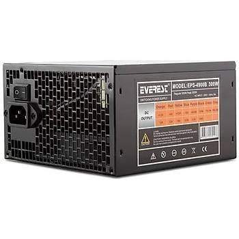 Everest EPS-4900B 300W Güç Kaynaðý