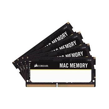 CORSAIR CMSA64GX4M4A2666C18 64GB (4X16GB) DDR4 2666MHz CL18 APPLE MAC UYUMLU DIMM BELLEK