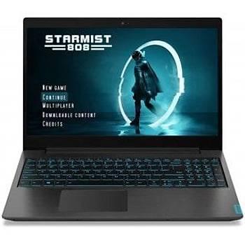 Lenovo NB IP L340-15IWL 81LG00LRTX i3-8145U 4G 1TB HDD SSD MX110 2GVGA 15.6 Freedos Dizüstü Bilgisayar