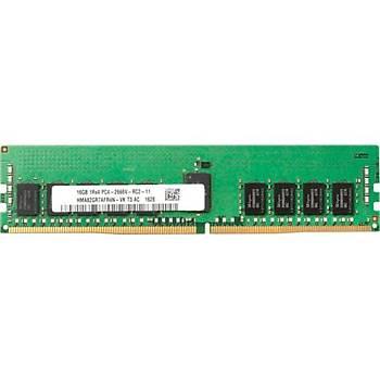 HP 3PL82AA 16GB DDR4-2666 (1x16GB) nECC RAM