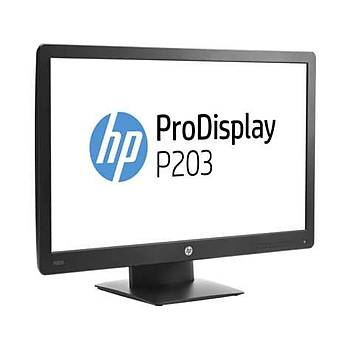 20 HP X7R53AA P203 LED 5MS VGA 1600 x 900