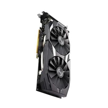 Asus Dual-RX580-O8G-Gaming 8GB 256Bit GDDR5 Ekran Kartý