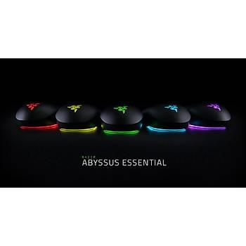 RAZER ABYSSUS ESSENTIAL CHROMA RGB GAMING MOUSE RZ01-02160300-R3M