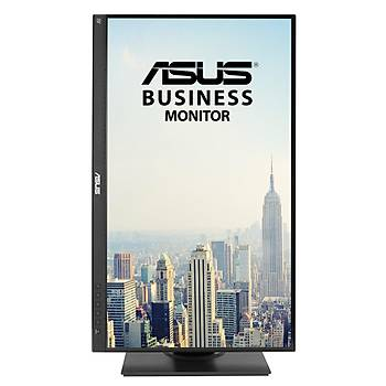 27 ASUS BE27AQLB IPS 2560x1440 5ms 3YIL HDMI DP MINI DP Business MONITOR