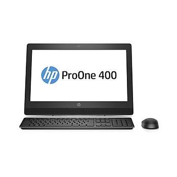 HP AIO 20 2KL17EA 400 G3 i3-7100T 4G 1T DOS