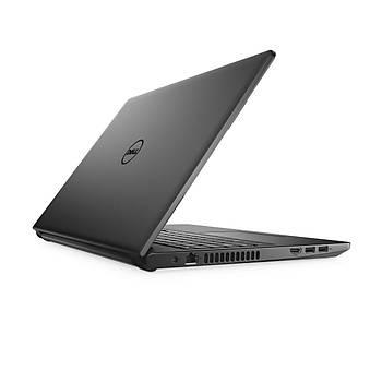 Dell NB Inspiron 3567-B6006F41C i3-6006U 4G 1TB UMA 15.6 HD Ubuntu Dizüstü Bilgisayar