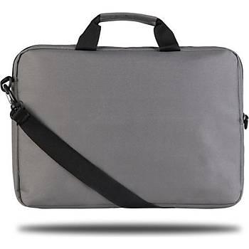 Bnd204 15.6 Inç Eko Serisi Laptop, Notebook Çantasý -gri