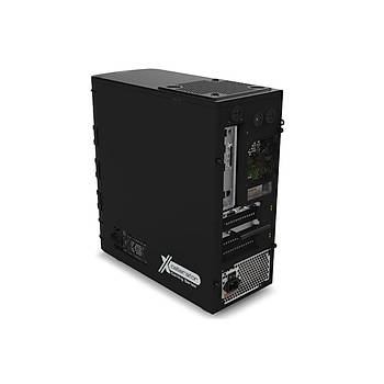 Exper PC Gaming Xcellerator XC597 i5 9400F H310 8GB 480GB SSD 6GB GTX1660 Windows10 Masaüstü Bilgisayar