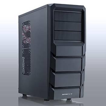 Xigmatek Asgard 382 CCC-AD34BT-U51 500W Siyah