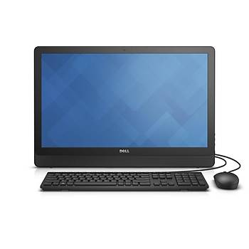 Dell Pc Inspiron 3464-B20W1081C Aio i5-7200U 8G 1TB 920MX 2GVGA 23.8 FHD Non-Touch Windows10 All In One Bilgisayar