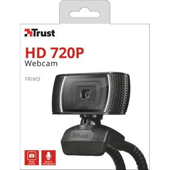 Trust Trino HD WEB Kamerasý