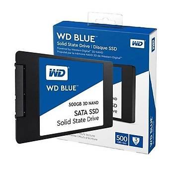 Western Digital Blue WDS500G2B0A 500 GB 2.5